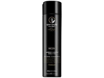 Paul Mitchell: Paul Mitchell Awapuhi Wild Ginger Mirror Smooth Shampoo 250ml