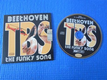 Beethoven - The Funky Song !!!!!