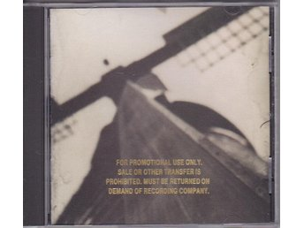 RED HOUSE PAINTERS: Ocean Beach 1995 PROMO-CD