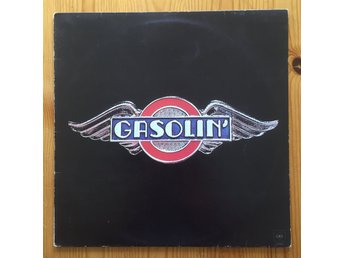 GASOLIN` - KILLIN` TIME 1978