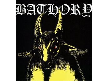 BATHORY - BATHORY. LP