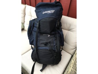 Everest backpacker ryggsäck (406250363) ᐈ Köp på Tradera