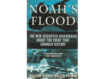 Ryan-Pitman: Noah`s flood. The new scientific discoveries...