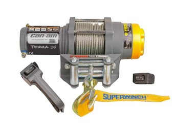 BRP Original Winch 2500 (715003475)