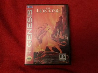 The Lion King Genesis