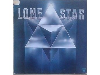 Lone Star title* Lone Star* LP Netherlands