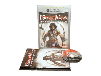 Prince of Persia: Warrior Within (Player's Choice GC) - Stockholm - Prince of Persia: Warrior Within (Player's Choice GC) - Stockholm