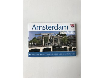 Guidebok Amsterdam