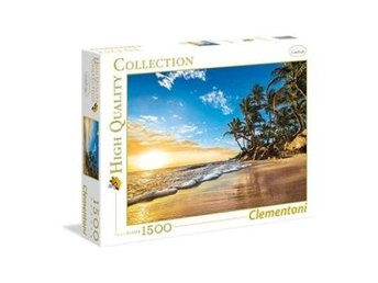 1500 pcs. High Quality Collection TROPICAL SUNRISE