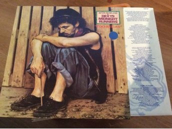 Dexys Midnight Runners - Too - rye - av