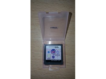 Nintendo DS. Little pet shop 3