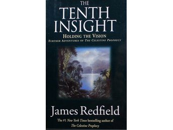 The tenth insight, James Redfield (Eng)
