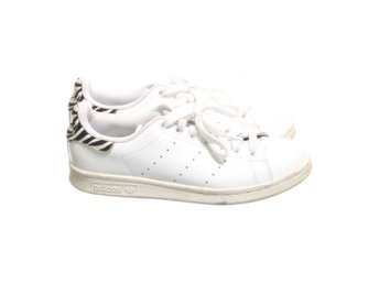 Adidas, Sneakers, Strl: 38, Stan Smith , Vit
