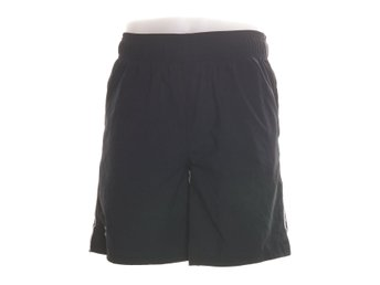 Under Armour, Träningsshorts, Strl: S, Svart