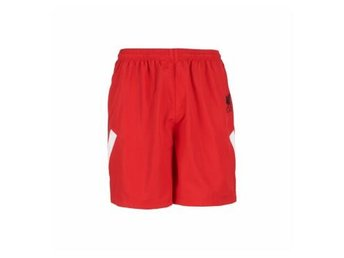 Liverpool Shorts Röda L