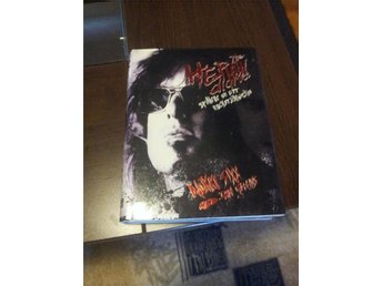 The Heroin Diaries av Nikki Sixx