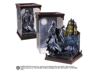 Harry Potter Skulptur Dementor