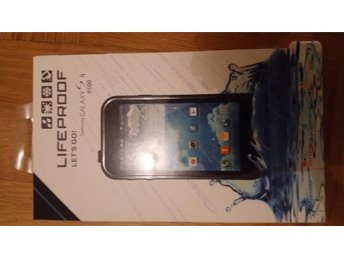 LIFEPROOF fre till Samsung GALAXY S4 9500