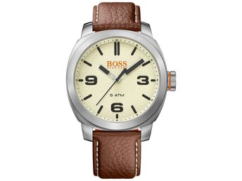 Hugo boss orange Cape Town 46mm 30m  1513411 pris 1698kr