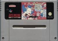SNES - Krusty's Super Fun House (Beg)