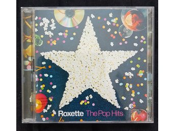 Roxette - The Pop Hits (limited edition)