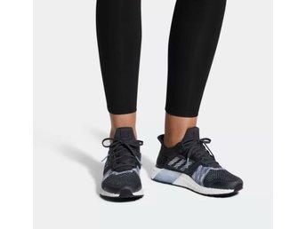 buy online d439b 9123a Nya Adidas Ultraboost ST Running Skor, Träningsskor, Löparskor