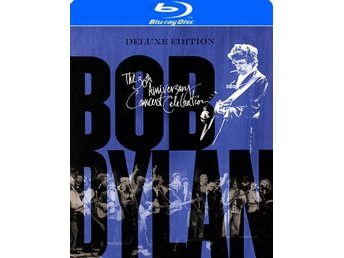Bob Dylan 30th Anniversary Concert Celebration (Blu-ray)