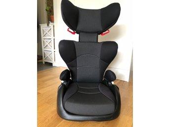 Bältesstol från biltema