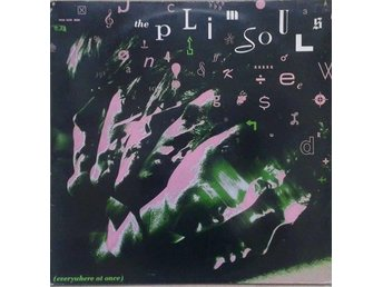 The Plimsouls  titel*  Everywhere At Once* Power Pop