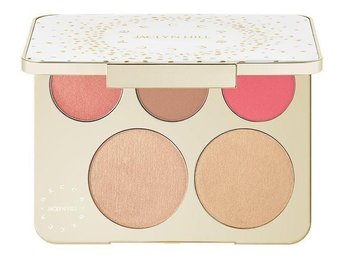 BECCA + Jaclyn Hill Champagne Pop Limited Face Palette ( blushes and highlights)