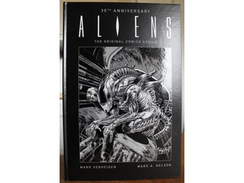 Aliens 30th Anniv: The Original Comics Series (Dark Horse)