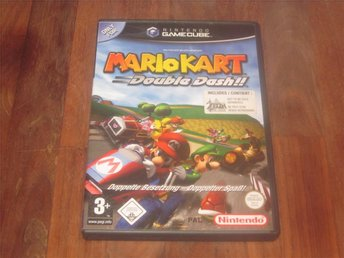 Mario Kart Double Dash till Gamecube