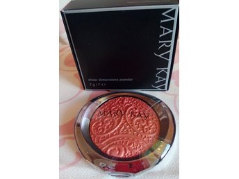 Mary Kay sheer dimensions powder Lace Coral 7g NEW Sale Sista