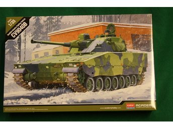 Academy 1/35 Stridsfordon 90 CV9040B IFV - Lund - Academy 1/35 Stridsfordon 90 CV9040B IFV - Lund