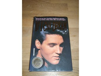 Elvis egen berättelse -  IF I CAN DREAM - Elvis Presley