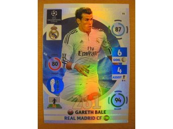 GAME CHANGER : GARETH BALE - CHAMPIONS LEAGUE 2014-2015