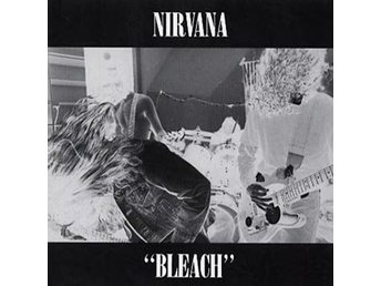 Nirvana: Bleach (Ltd) (2 Vinyl LP)
