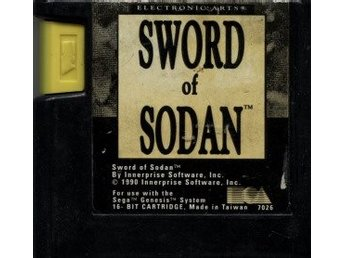 Sword of Sodan (USA) (Beg)