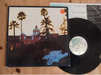 Eagles- Hotel California