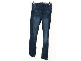 &Denim by H&M, Jeans, Strl: 170, Blå
