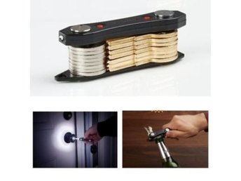 Multi-function With Light Key Holder ...