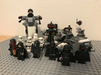 Lego Star Wars - The Empire