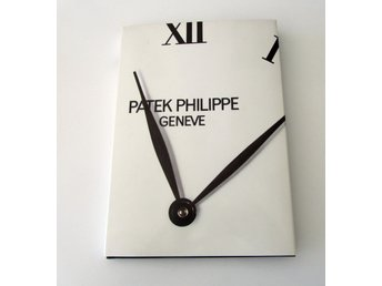 PATEK PHILIPPE / COLLECTION  2006-2007 / KATALOG