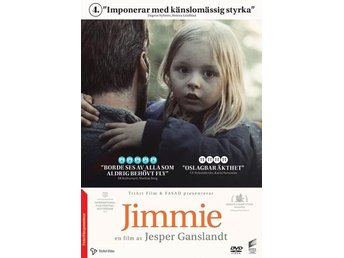 Jimmie (DVD)