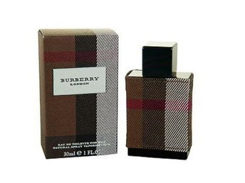 Burberry London for Men EdT, 30ml