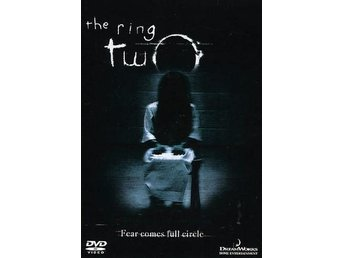 The Ring 2 - 2005 (US remake) Dvd
