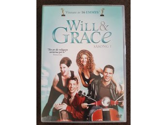 Will & Grace - säsong 1
