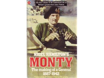 Bok Monty - The making of a general 1887-1942