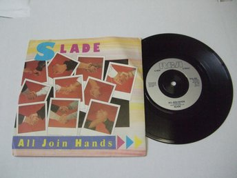 SLADE All join hands+1  1984