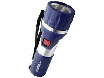 Varta LED Day Light 2D Torch - Höganäs - Varta LED Day Light 2D Torch - Höganäs